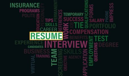 Things to do and avoid for creating an impressive resume