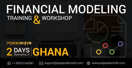 Financial Modeling workshop Ghana