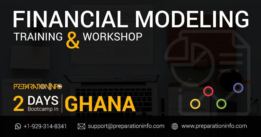 Financial Modeling workshop Ghana