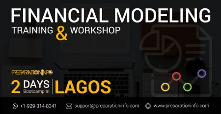 Financial Modeling workshop Lagos