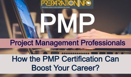 How the PMP Certification Can Boost Your Career?